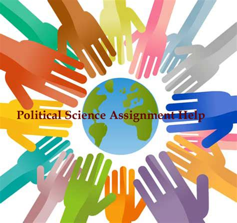 Writing a Political Science Essay - Georgetown University